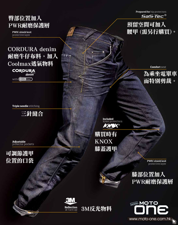 2014 revit motorcycle JEAN moto-one.com.hk